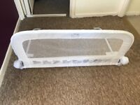 Toddler Children's Bed Guard