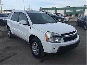 2012 Chevrolet Equinox 1LT AWD EN PREPARATION