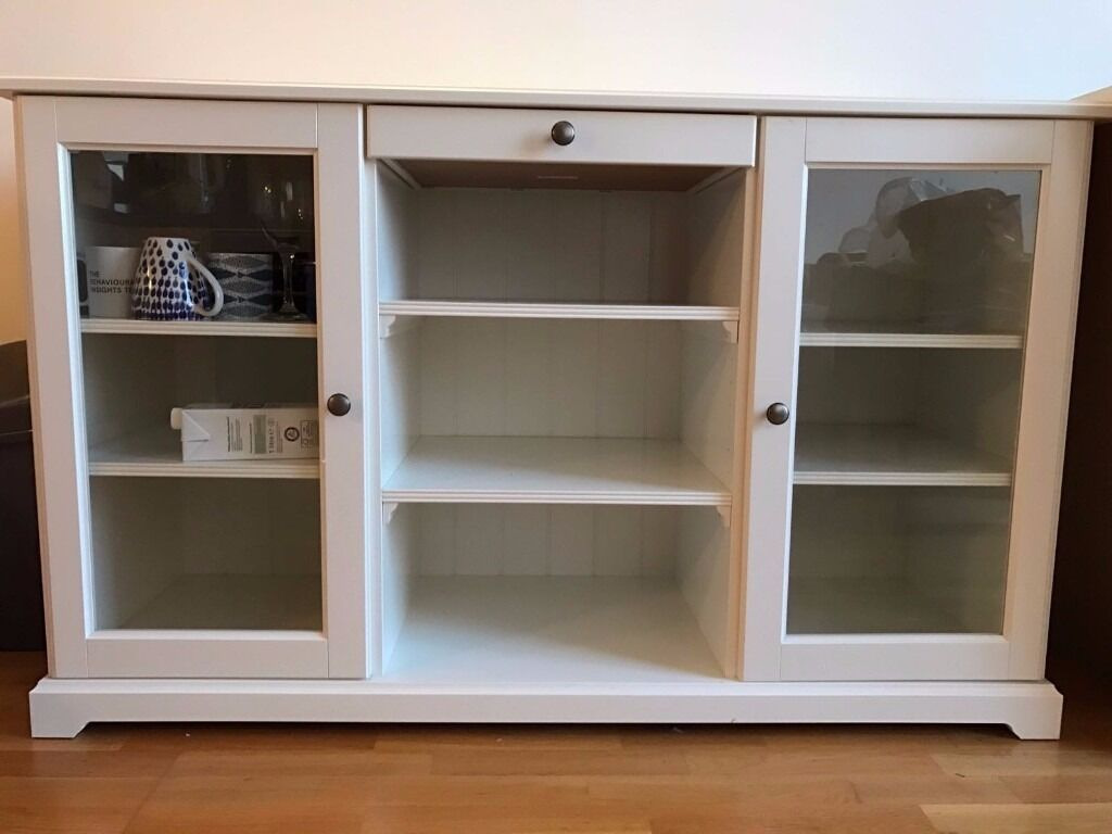 Ikea Liatorp Sideboard  in Hitchin, Hertfordshire  Gumtree