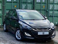 Hyundai, I30, Hatchback, 2013, Manual, 1582 (cc), 5 doors