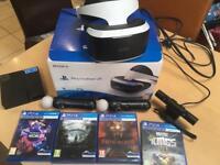 VR bundle still for sale
