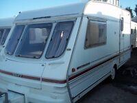 swift challenger 480 se 1998 elddis abi caravan lightweight inc awning CAN DELIVER more in stock