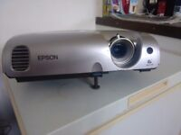 Epson EMP-S3 LCD Projector
