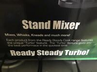 Ready Steady Cook Stand Mixer