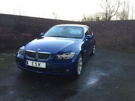 BMW 3 series 325d