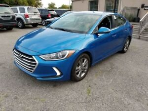 2017 Hyundai Elantra GL Camera Bluetooth Lane changing Assistant
