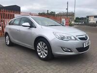 2012 (12) Vauxhall Astra 1.7 CDTi Techline Estate / 120K FSH / 1 Owner / 12 Months MOT