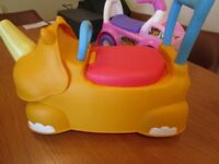 *** Little Tikes Ride on Push along Toy ***