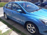 Ford focus 1.6 2008 diesel