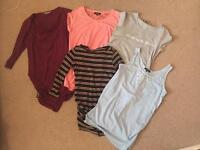 New Look Maternity tops