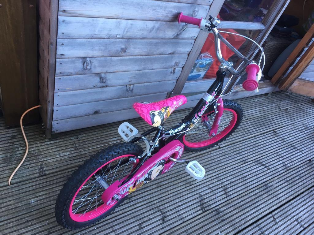 Kids Bike In Irvine North Ayrshire Gumtree