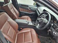 Mercedes-Benz, E CLASS, Estate, 2012, Auto, 2143 (cc), 5 doors