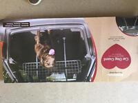 Car dog guard