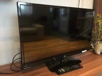 "TV JVC 32"""