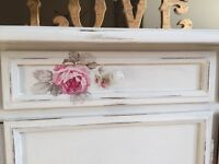 Vintage Cath Kidston Country Style sideboard/cupboard - outstanding!