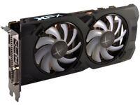 Radeon xfx RX480 8gb !
