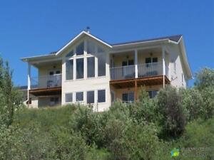 $799,000 - Acreage / Hobby Farm / Ranch in M.D. of Foothills
