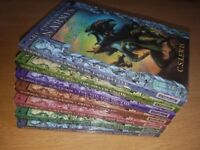 CHRONICLES OF NARNIA COMPLETE BOX SET (Books 1-7)