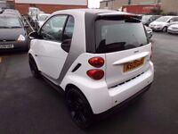 Smart Car ForTwo Pure 61 MHD AUTO 2013 LONDON