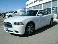 2013 DODGE    RALLEY CHARGER SXT