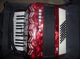 48 Base Accordion