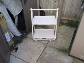 for sale plastic trolley