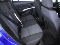 SUZUKI SX4 S-CROSS 1.6 Sz3 5dr [Cruise Control, Air Con] (blue) 2014