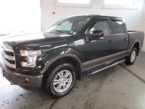 2015 Ford F-150 Lariat! REDUCED!  BEST PRICE WITHIN 1500 KMS!