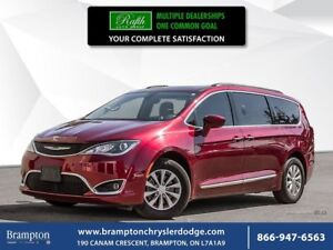 2017 Chrysler Pacifica TOURING L | CLEAN CARPROOF |