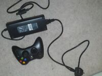 xbox 360 S console used- great condition