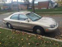 1999 Mercury Sable FOR SALE