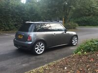Immaculate Mini Cooper S - *PRICE DROP* - NOT JCW