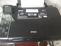 EPSON STYLUS SX415 3 IN 1 PRINTER FOR SALE