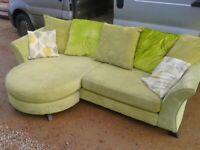 DFS Corner Sofa | Free delivery