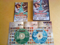 Age Of Mythology The Titans PC Game