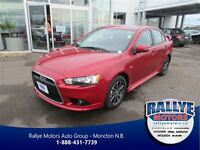 2015 Mitsubishi Lancer GT AWC -OWN $78 WKLY + TAX ** ALL FEES IN