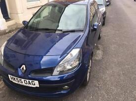 Renault Clio 1.4 Dynamique