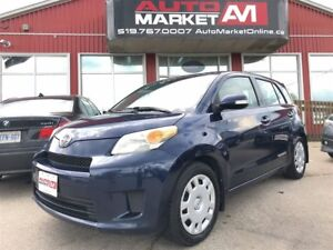 2011 Scion xD Base, WE APPROVE ALL CREDIT