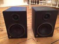 Mackie MR5mk2 Active Monitor Speakers Pair