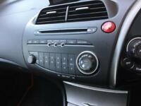 Cd /radio unit from a Honda Civic 2007