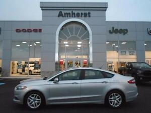 2016 Ford Fusion SE $107* Bi-weekly Warranty Remaining