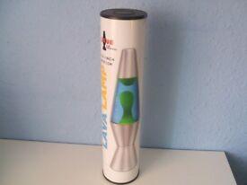 The Original Lava Lamp - New and unopened