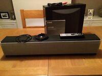Yamaha YSP800 Digital Sound Projector & Subwoofer