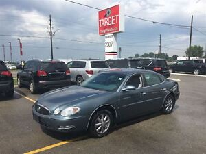 2007 Buick Allure CX, Smooth Ride Vehicle Very Clean !!!!