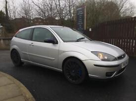 Ford Focus ST170 £650 **BARGAIN**
