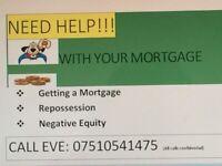 Mortgage arrears, Repossession, Negative Equity.