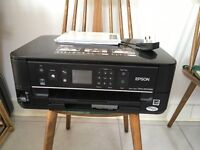 Epson Stylus Office BX525WD 3in1 printer