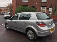 2008 VAUXHALL ASTRA 1.3 CDTI DIESEL LIFE 5 DOOR GREAT RUNNER LONG MOT BARGAIN!!