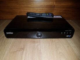 YouView 500gb Freeview Box
