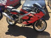 2000 zx6r for sale
